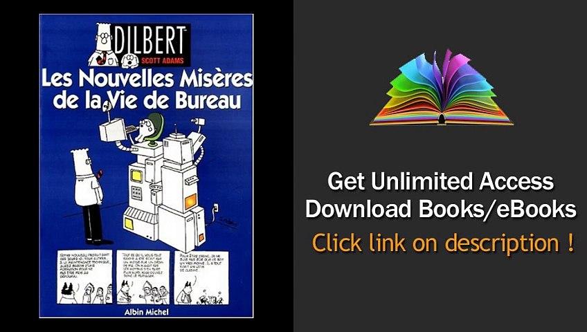 Download PDF Dilbert Tome 4 Les nouvelles misres de la vie de bureau