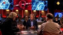 Neutrino, sneller dan licht (faster than the speed of light)