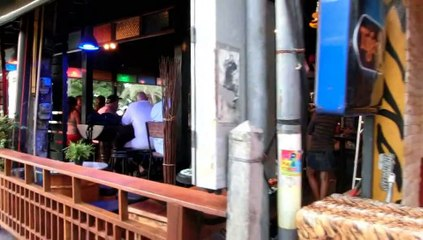 Chochoworm 蟲蟲 ♡ 我的泰國七日遊 | Thailand ♥
