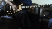 Dire Straits - Sultans Of Swing Guitar Cover