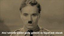 Charlie Chaplin - The Great Dictator (1940) - Fragman