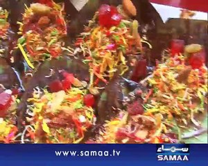 Islamabad's Meetha Pan is out-of-this-world delicacy