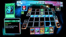 Lets play Yu Gi OH 5D's Decade Duels Ep 3 (Dual Commentary)
