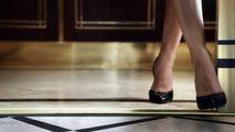 L.O.V.E, Psycho pour Nina Ricci - «Libérez vos fantasmes, avec Laetitia Casta» - avril 2015 - 60s