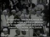 J'ai un Rève - Martin Luther King Jr. - I have a dream  Martin Luther King Jr.
