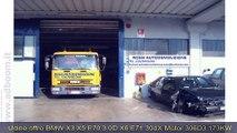 UDINE, AQUILEIA   BMW X3 X5 E70 3.0D X6 E71 30DX MOTOR 306D3 173KW EURO 1.500