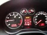Audi A3 3.2 v6 Quattro 250HP s-line s-tronic lauch control