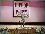 Nam Hyun Joon -multiple clips..hip hop club