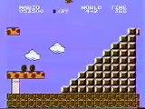 Super Mario Bros. Speedrun - 5:05.6x