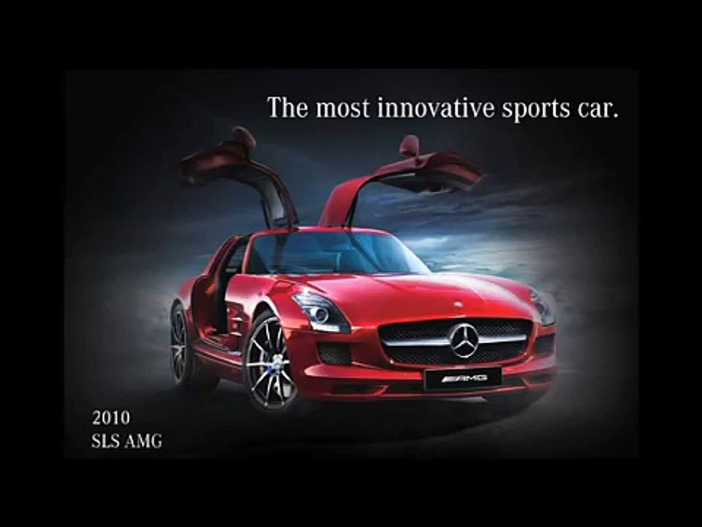 Mercedes-Benz's advanced CGI engine technology