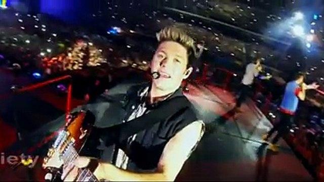 One Direction - Where We Are - Live From San Siro Stadium 2014 - Segunda Parte