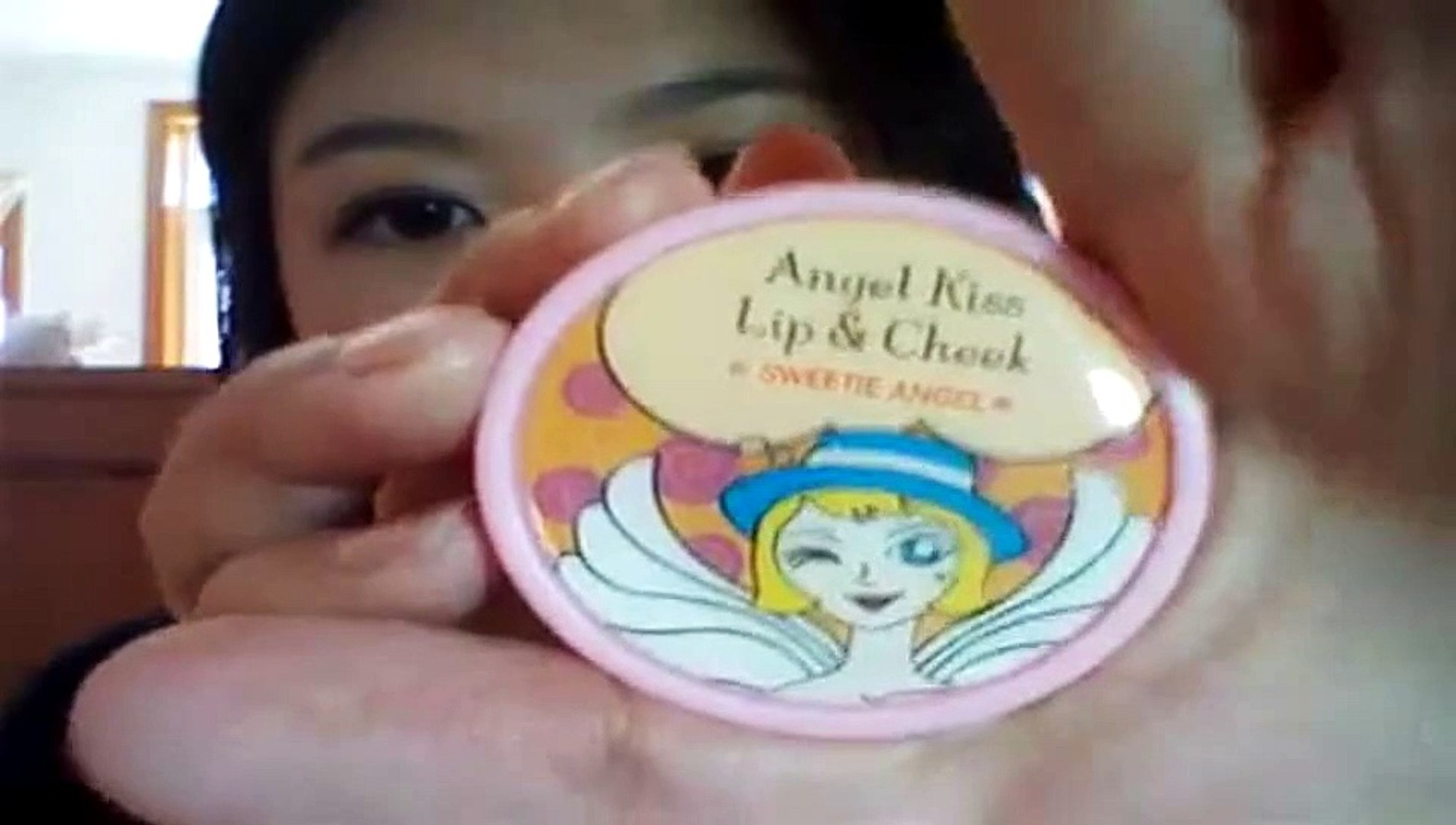 【My Lipstick Products】