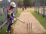 virat kohli batting practice in nets - amazing batting tuts of virat kohli
