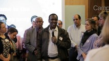"Haron Wachira - Akili Holdings - Entrepreneur at the ""empowering people. Workshop"""