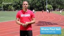 3 Best Tips for Running 800-Meter Dash | Sprinting