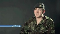 What do RAF Gunners do in a typical day?: Working As An RAF Gunner In The UK