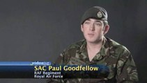 What skills do RAF Gunners learn?: Becoming An RAF Gunner