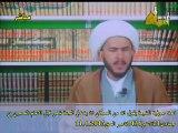 احد صوفية الشيعة من قم يقول انه من الممكن ان يدخل الجنة شمر قبل الامام الحسين عليه السلام