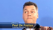 Do you have to have been a director or actor to be a casting director?: Becoming A Casting Director