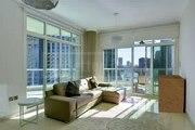 The Atlantic  Dubai Marina   Full Marina View  w  Study  Open Plan Kitchen  Close to Marina Mall  amp  Metro