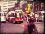 Toronto TTC Trolleybuses & Streetcars