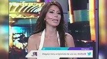 Magaly: ¿Milena Zárate y Geni Alves se amistaron? (VIDEO)
