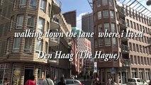 Den Haag (the hague), Holland
