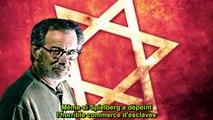 Le Rôle Choquant des Juifs dans l'Esclavage 1 (Ce que disent les Historiens Juifs)