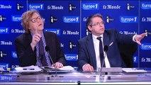 Le Grand Rendez-Vous avec Jean-Christophe Cambadélis (partie 1)