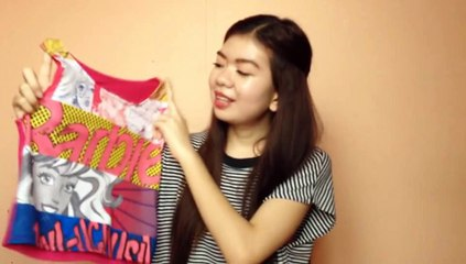 Huge Collective Haul | Yzabelle Provido