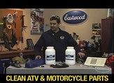 Soda Blaster & Media Blaster In Action - The Small Job Blast System from Eastwood