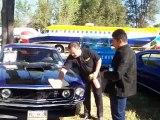 Expo de autos clasicos en guadalajara
