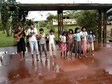 Aborigenes Guaranies