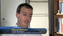 Is parenting an adopted child different from parenting my own child?: Being Adoptive Parents