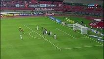 Goalkeeper Rogerio Ceni scores 127th career goal