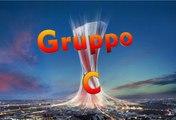 ''Europa League'' (Gruppo C) ---3°Giornata---