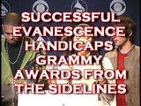 EVANESCENCE SUCCESS DESPITE NO GRAMMY NOMS, AMY LEE...