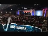 Dan Nainan Comedy performing for 4500 non Indians great must watch