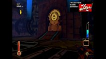 TOWER OF GUNS Gameplay for Playstation 3 PSN