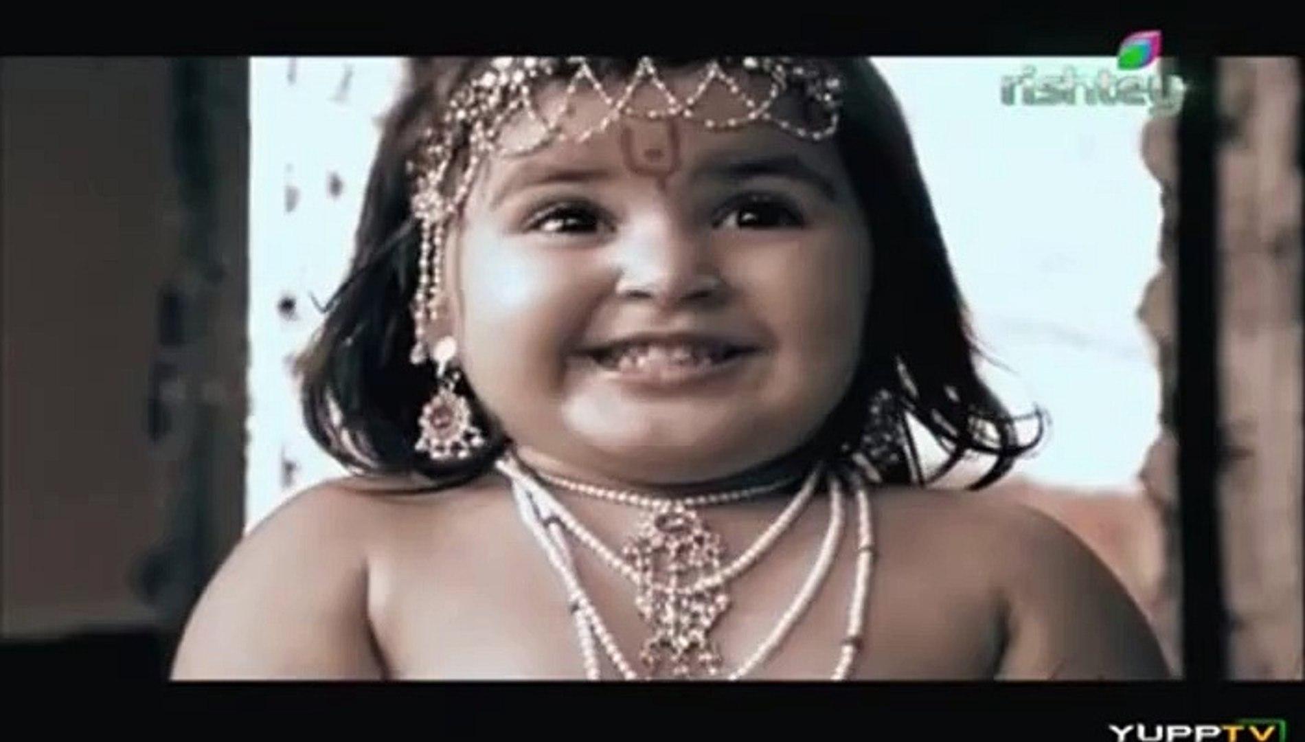 Jai Shree Krishna Title Song Video Dailymotion