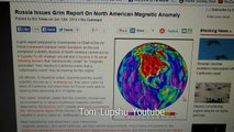 RUSSIA ISSUES: Grim Report On Yellowstone Supervolcano Eruption