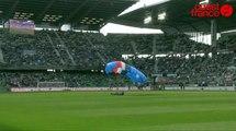 Derby Rennes - Guingamp : le ballon est tombé du ciel