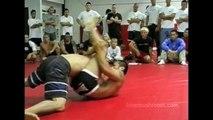 BEST Sickest Grappling Jiu-jitsu @ Tournament U Will EVER See Flying Triangles Rolling Calf Slicer!