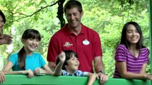 The Hart Family in France | Adventures by Disney | Disney Parks