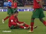 compil Cristiano Ronaldo