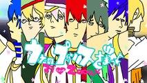 [Parody] Uta no prince sama maji love 2000%