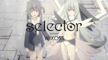 Selector Destructed WIXOSS (2016) Full Movie