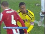 Paraguay (U-17) vs Colombia (U-17) (1-1) - Sudamericano Sub 17 - Grupo 1 - 02/04/2013  Fuente: CMD