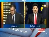Ahmed Quraishi: Hamid Mir Should Apologize To Balochistan