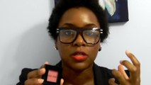 The Style and Beauty Doctor Ebony Magazine Beauty Fave